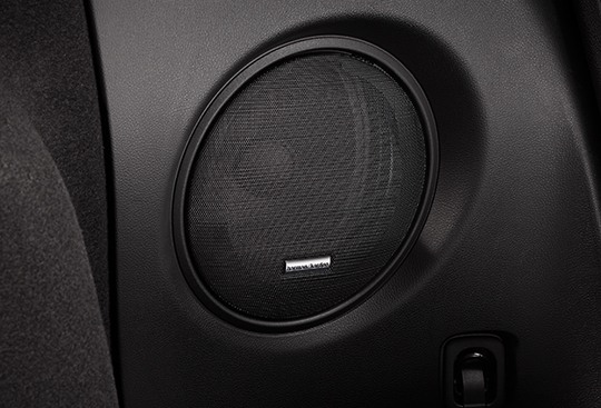 Harman/Kardon Audio System<sup>*</sup>